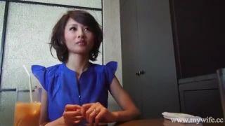 S級三十路熟女ナンパ中出し動画